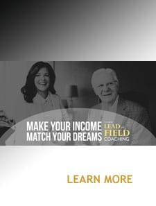 The New Lead The Field With Bob Proctor